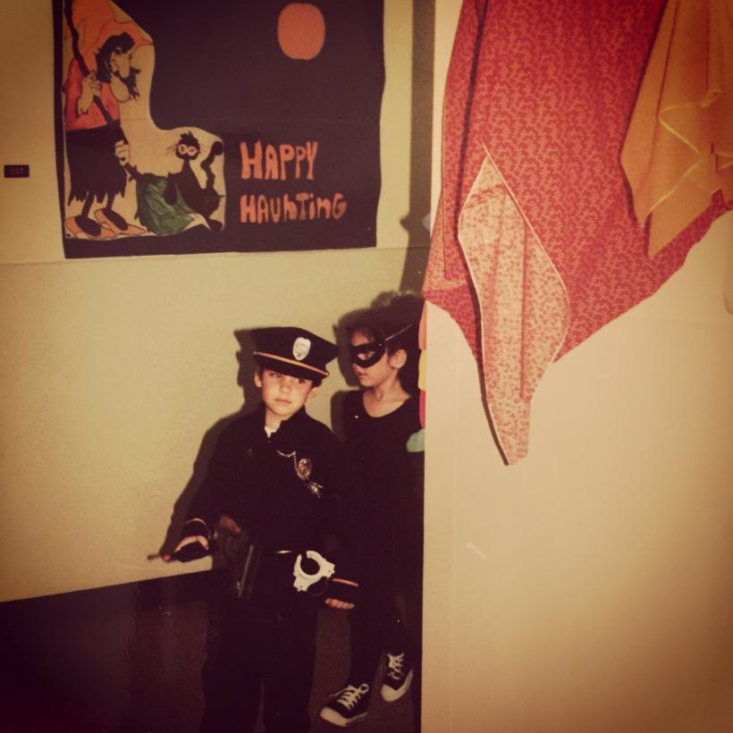 My #TBT this week -- feeling Halloweenie.